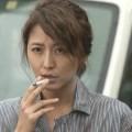 長澤まさみ-タバコ