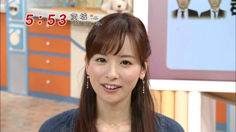 皆藤愛子 皆藤愛子さんのめざましテレビでの活躍は?